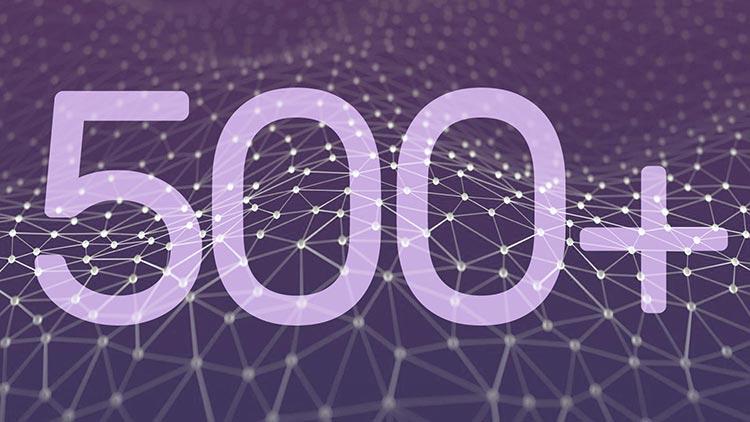 500 Network