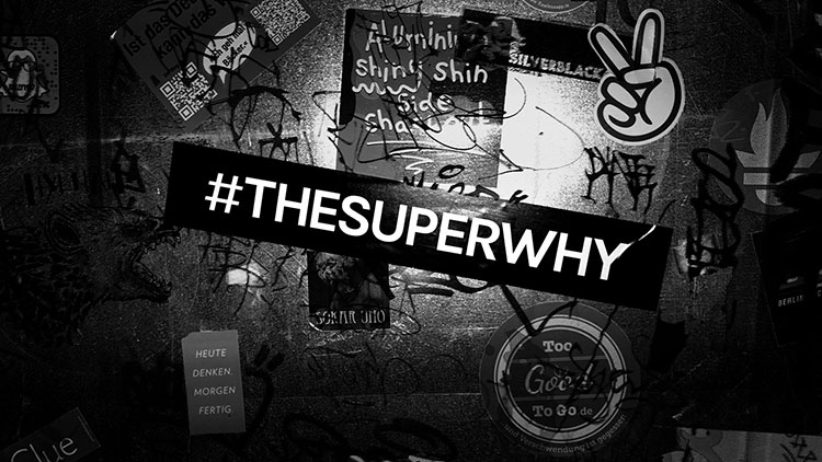 THESUPERWHY