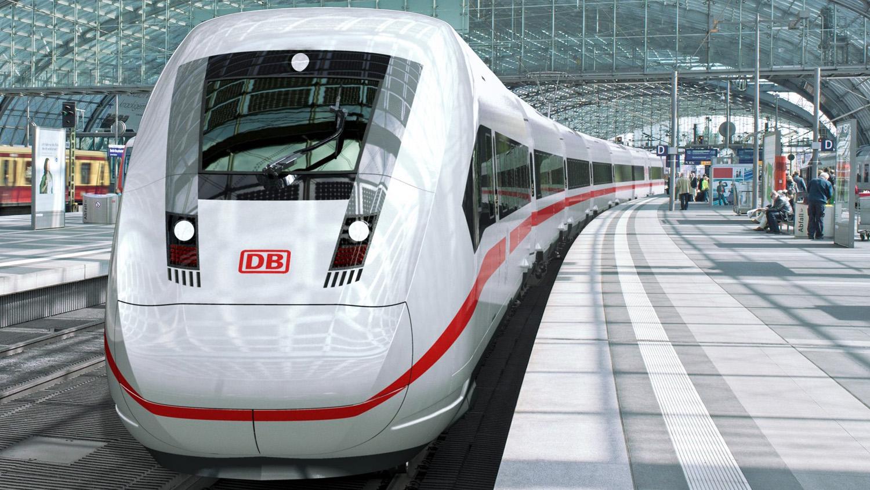Deutsche Bahn V
